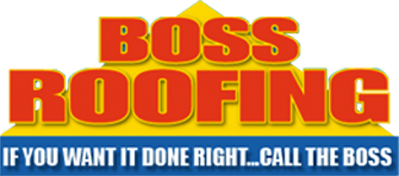 Boss Roofing – Commercial & Residential Roofing Company
